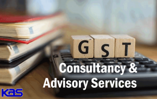 GST Consultant in Delhi India
