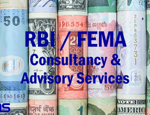 RBI / FEMA Advisory Services in Delhi NCR
