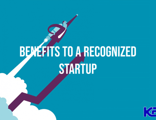 Benefits to a Recognized Startup