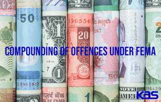 Compounding Of Offences under FEMA