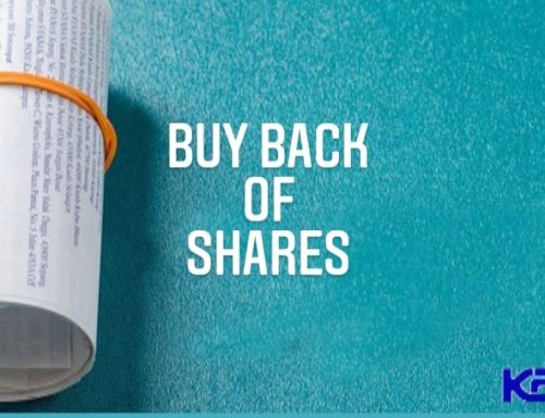 BUY-BACK OF SHARES OR OTHER SPECIFIED SECURITIES