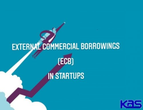 External Commercial Borrowings (ECB) in Startups