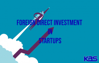 Foreign Direct Investment (FDI) in Startups